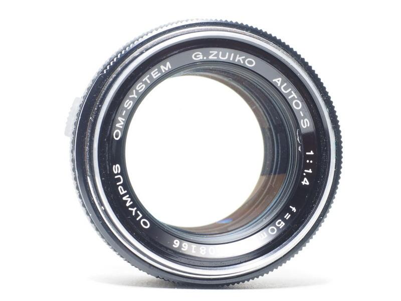 Zuiko Auto-S 50mm F1.4_c0109833_14565177.jpg