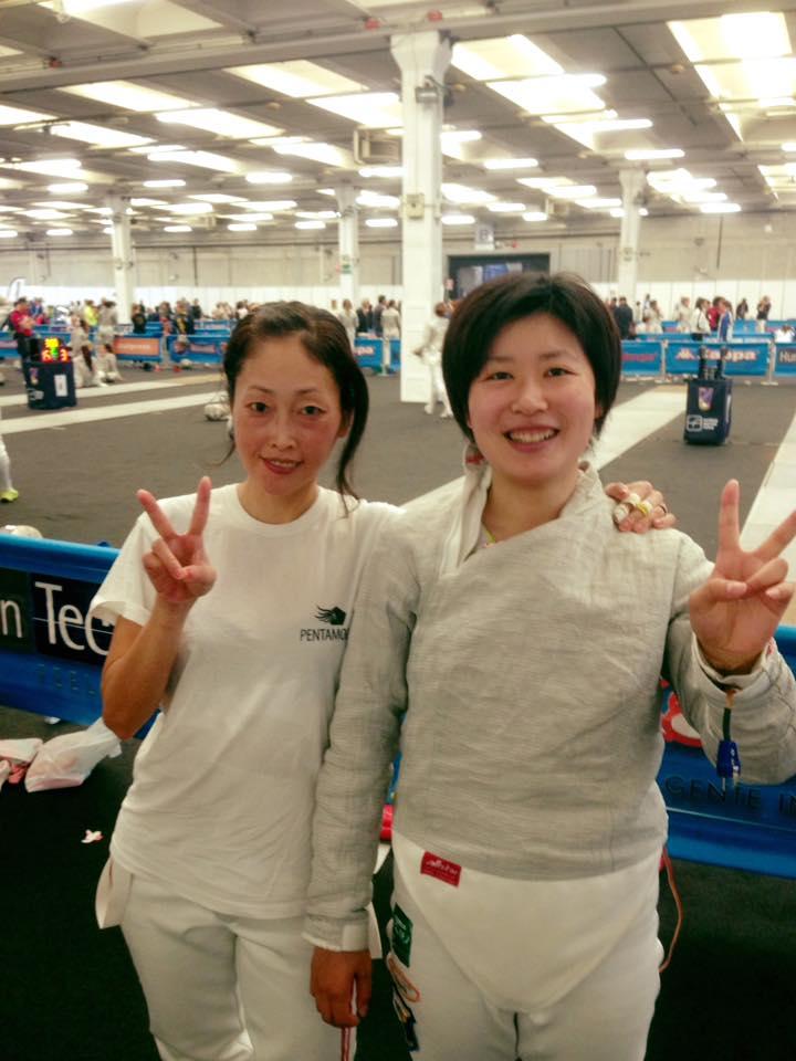 フェンシング 日本人女性_a0171939_23392757.jpg