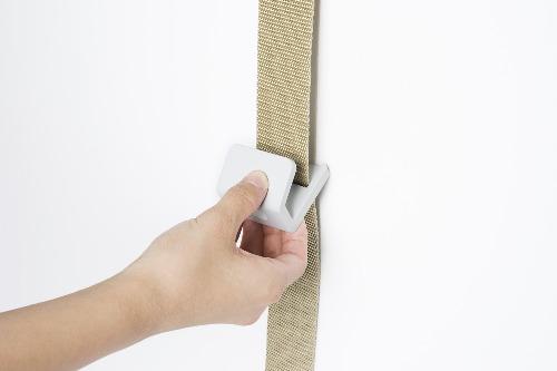 Room Door Hook 毎日をもっとスマートに。お部屋のドアを見せる収納へ。_b0125570_10384193.jpg