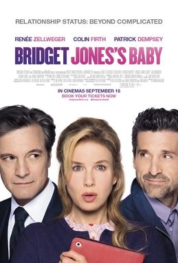 ブリジット・ジョーンズの日記 ダメな私の最後のモテ期 (Bridget Jones\'s Baby)_e0059574_1501197.jpg