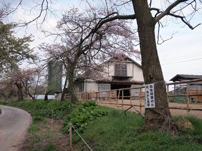 旧国立種牛牧場本館(七塚原記念館)_f0116479_12215416.jpg