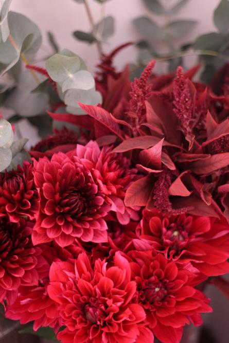 ダリアで彩る秋のブーケ_b0208604_07392851.jpg