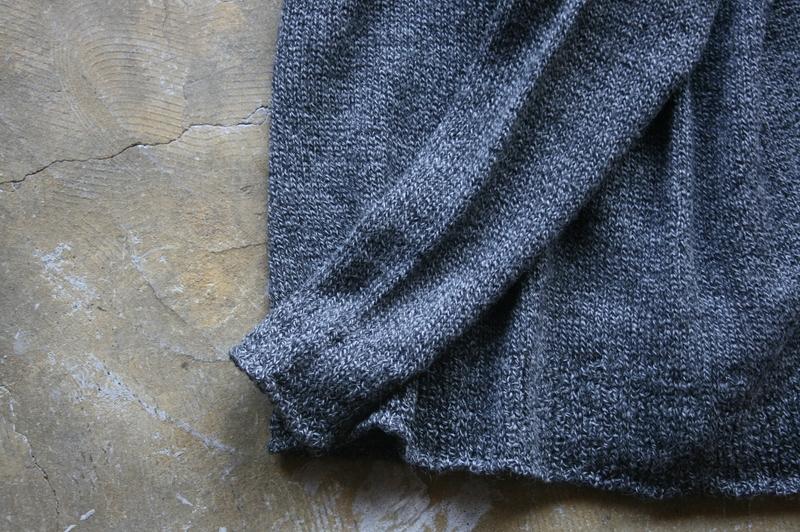 第3284回 しっとり滑らかなセーター。_f0366424_11582644.jpg