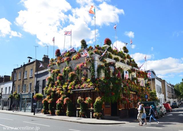 2度目のイギリス旅レポート その3 (ロンドン観光)_c0099133_2191034.jpg