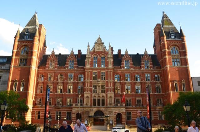 2度目のイギリス旅レポート その3 (ロンドン観光)_c0099133_249464.jpg