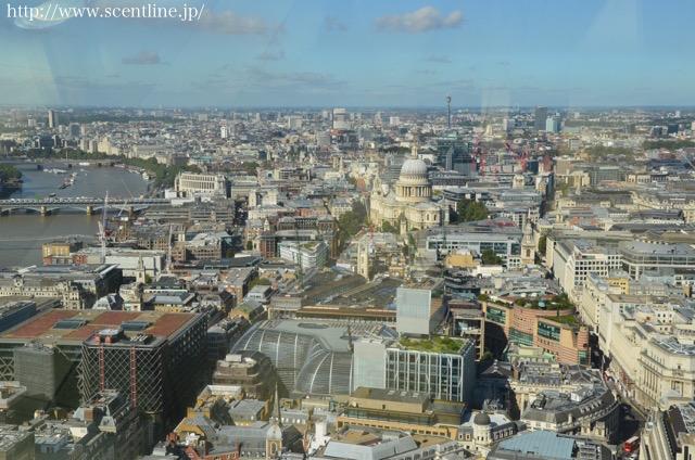 2度目のイギリス旅レポート その3 (ロンドン観光)_c0099133_335810.jpg