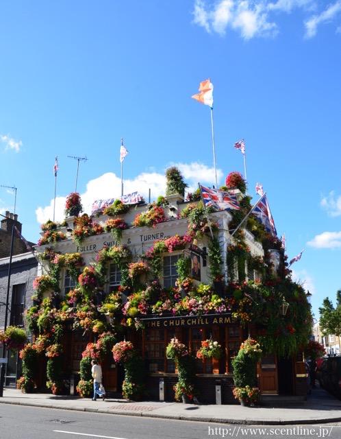 2度目のイギリス旅レポート その3 (ロンドン観光)_c0099133_3362156.jpg