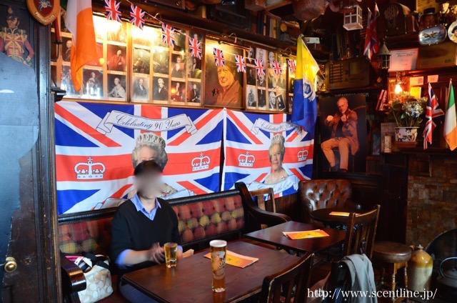 2度目のイギリス旅レポート その3 (ロンドン観光)_c0099133_3392134.jpg