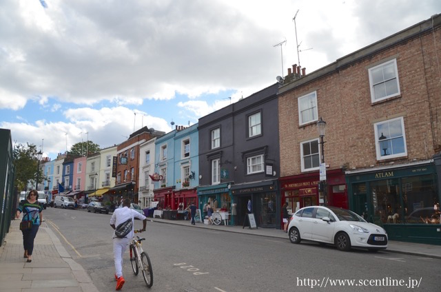 2度目のイギリス旅レポート その3 (ロンドン観光)_c0099133_3571125.jpg