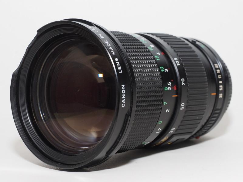 FD 35-105mm F3.5-4.5_c0109833_18235935.jpg