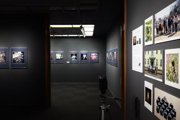 第3回 ピンホール倶楽部展「時の光景 Ⅲ」 ご来場ありがとうございました _f0117059_1025449.jpg
