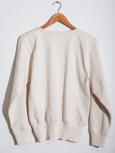 Boatneck & USN Cotton Sweater_d0160378_14101294.jpg