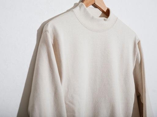 Boatneck & USN Cotton Sweater_d0160378_14114595.jpg