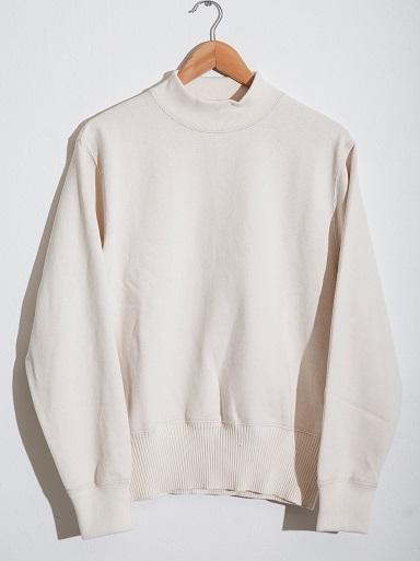 Boatneck & USN Cotton Sweater_d0160378_14131022.jpg