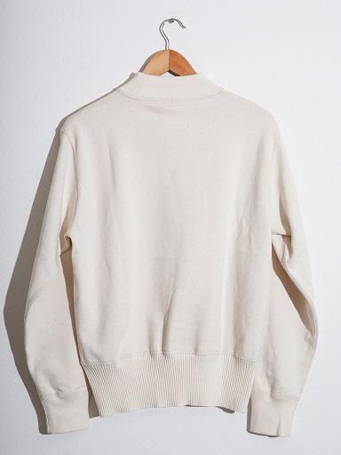 Boatneck & USN Cotton Sweater_d0160378_14132130.jpg