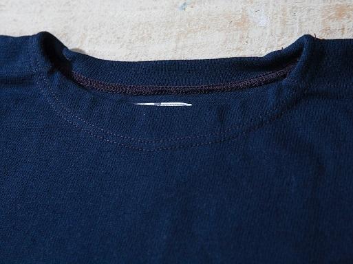 Boatneck & USN Cotton Sweater_d0160378_14144750.jpg