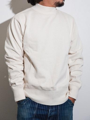 Boatneck & USN Cotton Sweater_d0160378_14181282.jpg