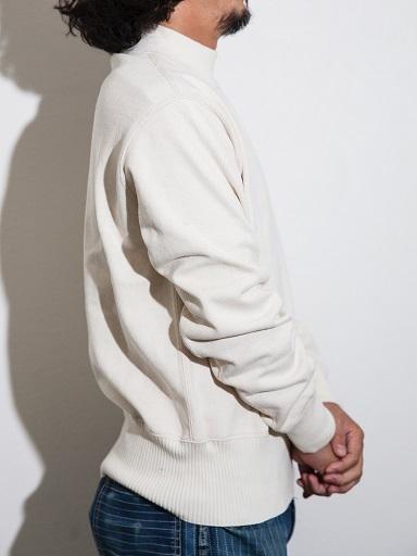 Boatneck & USN Cotton Sweater_d0160378_1418222.jpg