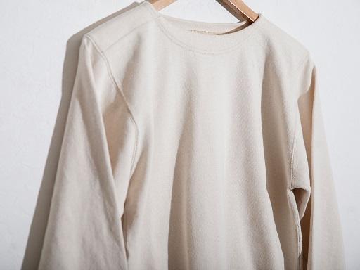 Boatneck & USN Cotton Sweater_d0160378_1483629.jpg