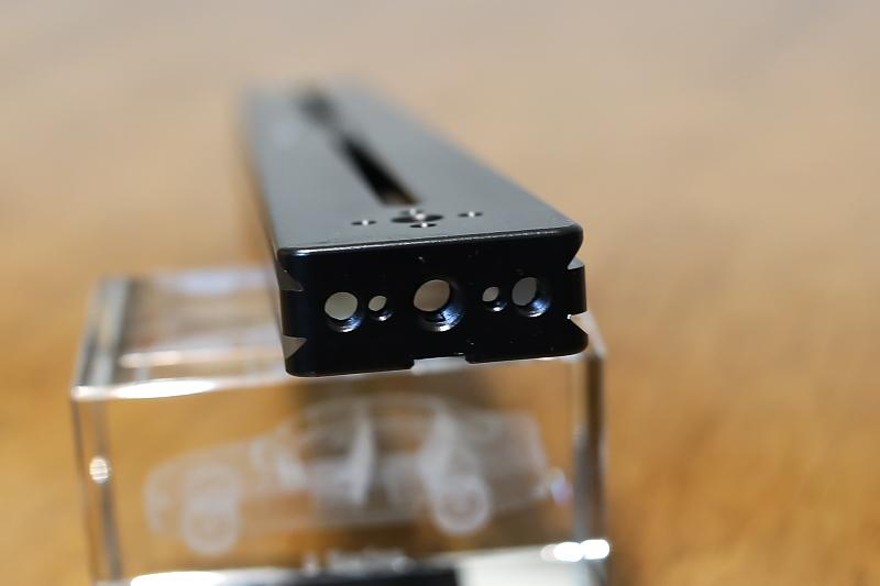 KIRK LP-59Nレンズフットを装着してみました。_f0183785_124584.jpg