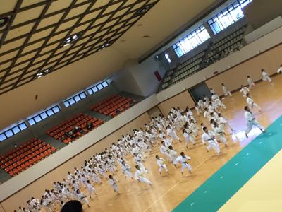 2016 10月の福岡中部地区合同練習会_b0172494_15103604.jpg