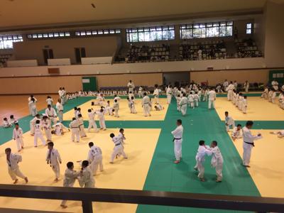 2016 10月の福岡中部地区合同練習会_b0172494_15103840.jpg