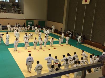 2016 10月の福岡中部地区合同練習会_b0172494_15103922.jpg
