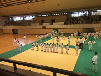 2016 10月の福岡中部地区合同練習会_b0172494_15103956.jpg