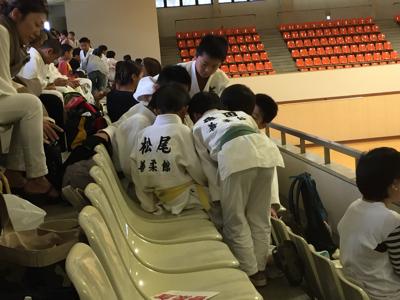 2016 10月の福岡中部地区合同練習会_b0172494_15104094.jpg
