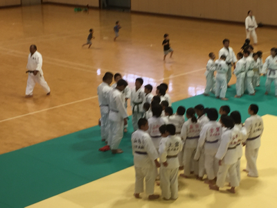 2016 10月の福岡中部地区合同練習会_b0172494_21255105.jpg