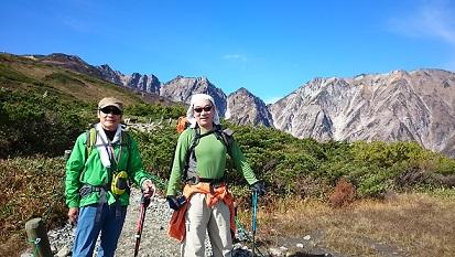 唐松岳登山_e0077899_16141174.jpg