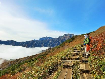 唐松岳登山_e0077899_16144022.jpg