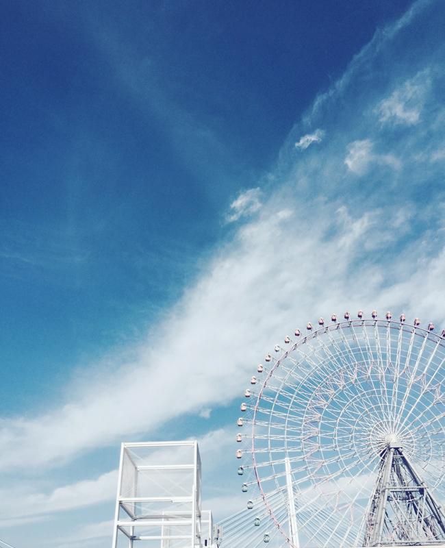 青空と水族館_d0077603_15292154.jpg