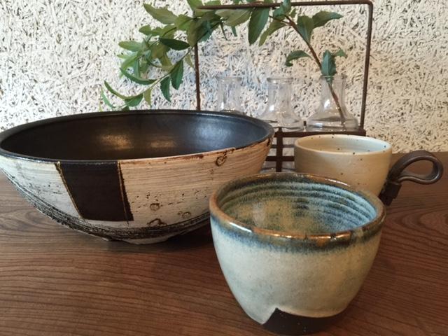 陶芸家の家づくり_a0156611_1811077.jpg