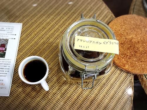 コーヒーロースト_e0292546_15150960.jpg
