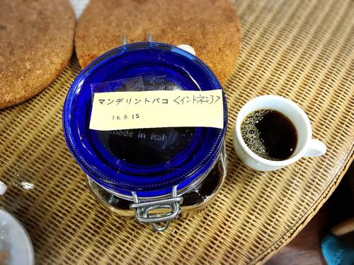 コーヒーロースト_e0292546_15180136.jpg