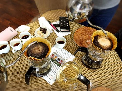 コーヒーロースト_e0292546_15464374.jpg