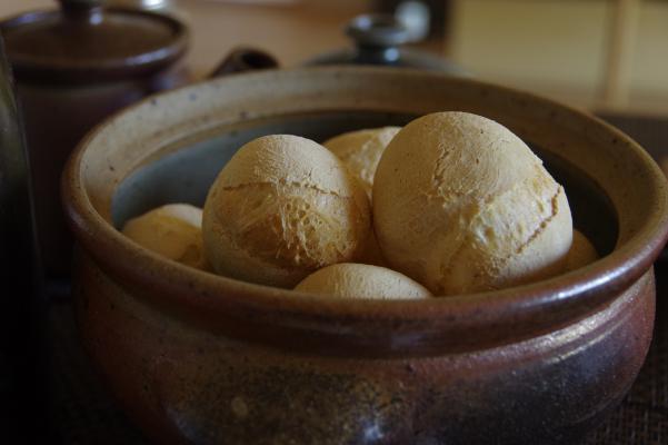 もちもちパンミックスでパンを焼いてみました_c0341450_17151852.jpg