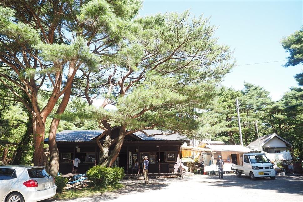 【レポート】本栖湖キャンプ場① ~カヌーと何もしないキャンプ 前編_b0008655_13102703.jpg