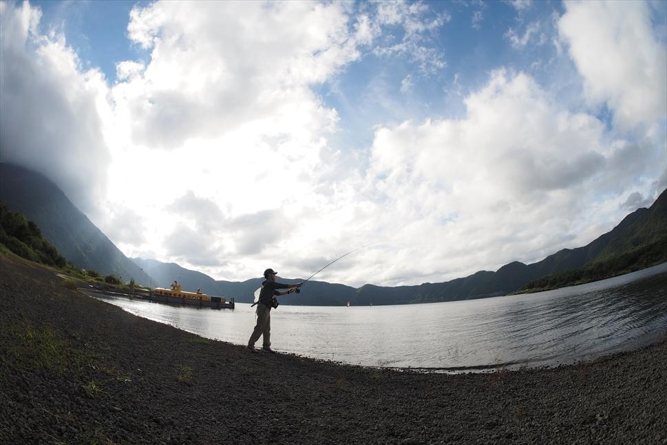 【レポート】本栖湖キャンプ場① ~カヌーと何もしないキャンプ 前編_b0008655_13511793.jpg