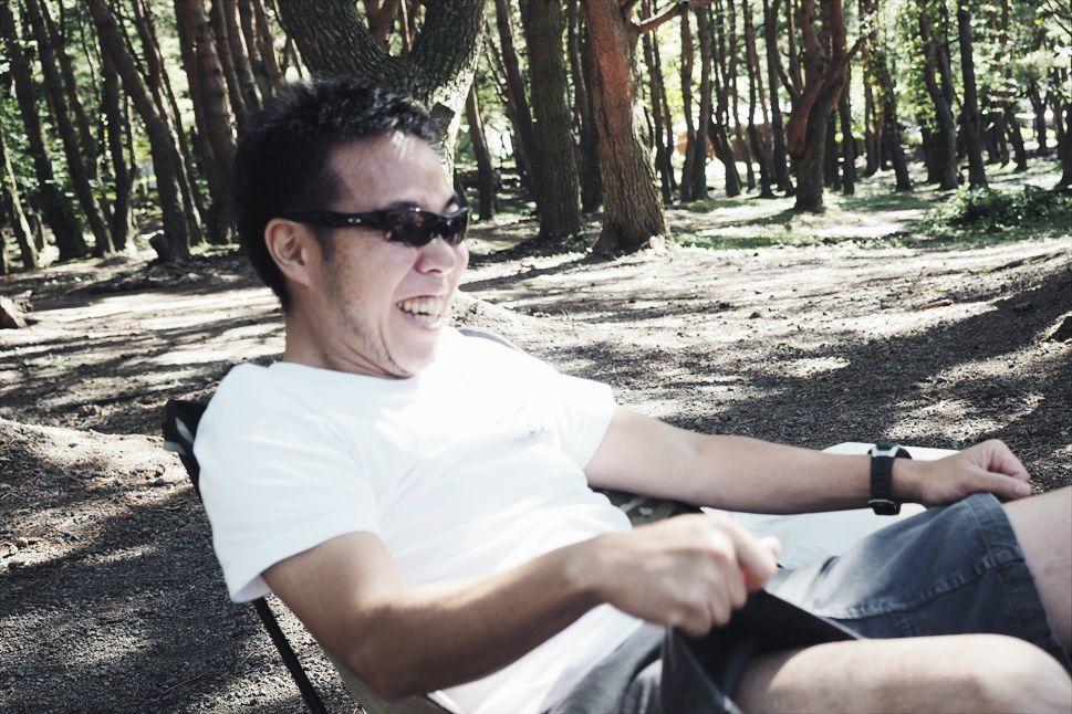 【レポート】本栖湖キャンプ場① ~カヌーと何もしないキャンプ 前編_b0008655_16595812.jpg
