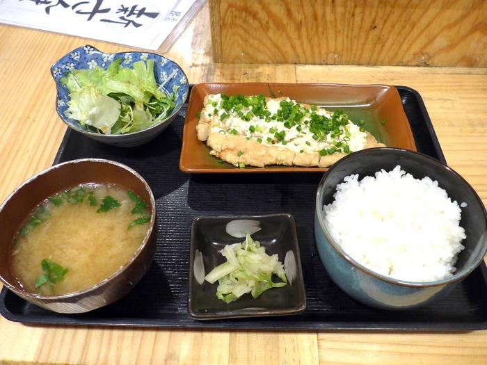 西荻窪「大衆魚酒場 桝盛次郎」へ行く。_f0232060_0443737.jpg