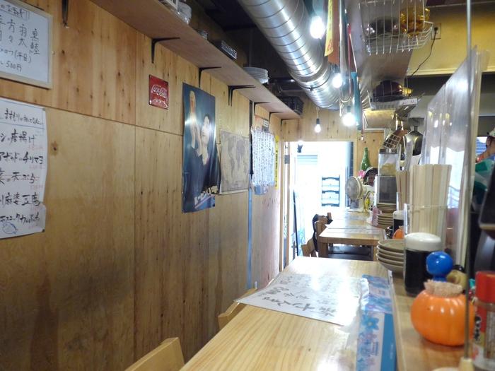 西荻窪「大衆魚酒場 桝盛次郎」へ行く。_f0232060_049466.jpg