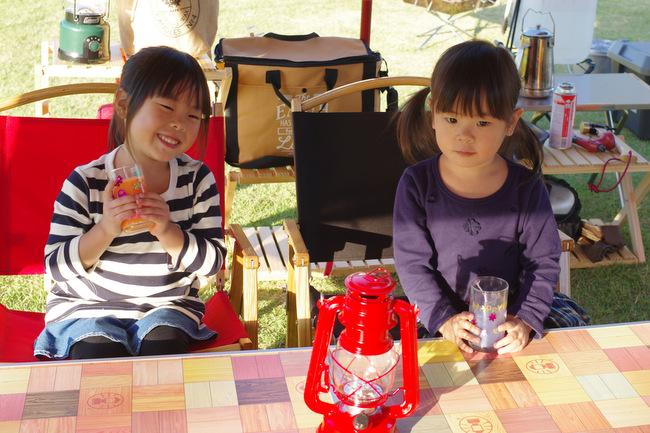 白山吉野オートキャンプ場_e0142877_2051305.jpg