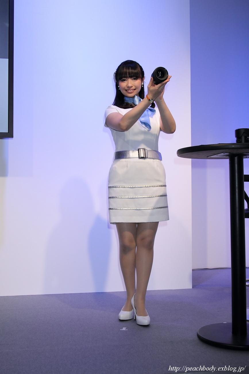 光川真由 さん(株式会社タムロン)_c0215885_17133149.jpg