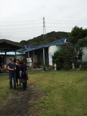 ソウルから大邱へ。韓国のおいしい味と美術作家さんたちに会いに。その2 聞慶の山菜料理と星州郡の人形作家さんのアトリエ_a0223786_17484743.jpg