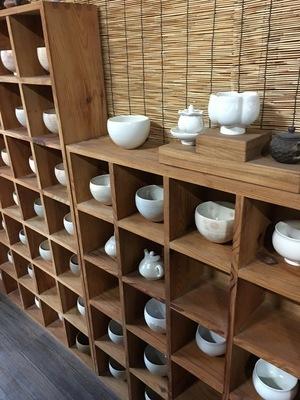 ソウルから大邱へ。韓国のおいしい味と美術作家さんたちに会いに。その2 聞慶の山菜料理と星州郡の人形作家さんのアトリエ_a0223786_18073007.jpg