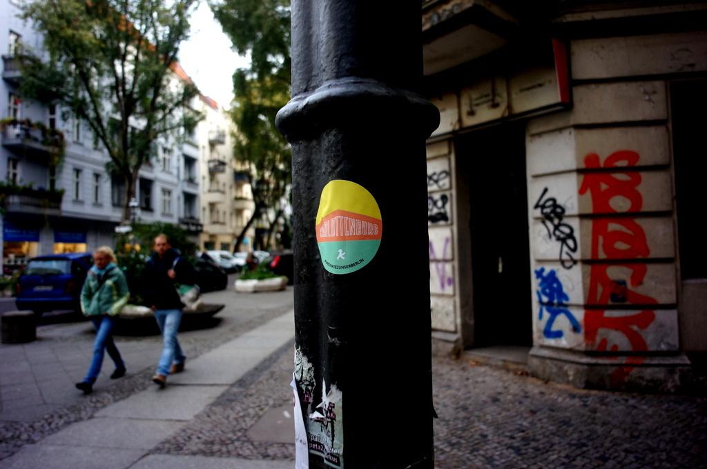 ベルリンのKiez、馴染みの街。_c0180686_19352500.jpg