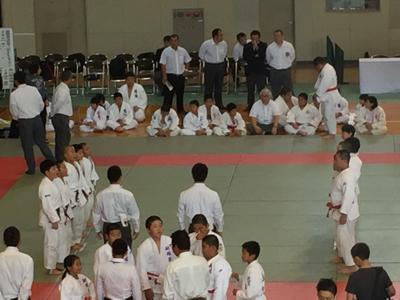 2016 園田兄弟杯少年柔道大会_b0172494_22265313.jpg