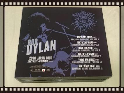 BOB DYLAN / 2016 JAPAN TOUR TOKYO 1ST - 6TH NIGHT_b0042308_00223347.jpg